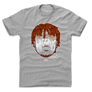 Tee Higgins Men's Cotton T-Shirt | 500 LEVEL