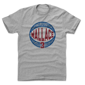 Ben Wallace Men's Cotton T-Shirt | 500 LEVEL