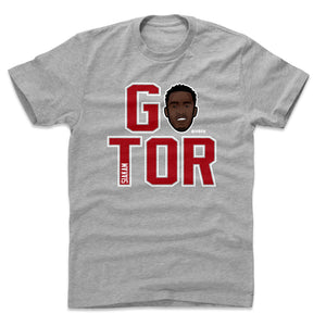 Pascal Siakam Men's Cotton T-Shirt | 500 LEVEL