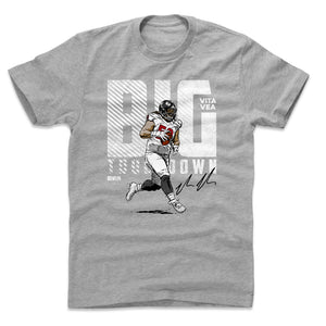 Vita Vea Men's Cotton T-Shirt | 500 LEVEL