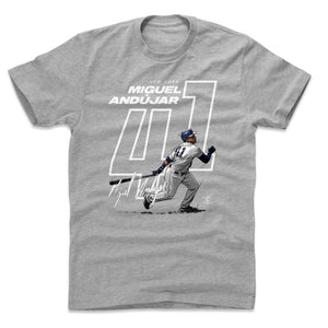 Miguel Andujar Men's Cotton T-Shirt | 500 LEVEL