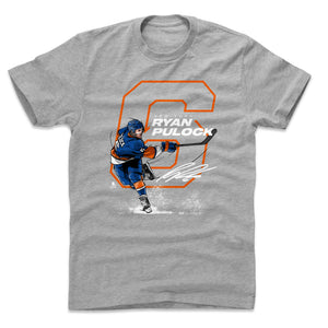 Ryan Pulock Men's Cotton T-Shirt | 500 LEVEL