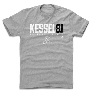 Phil Kessel Men's Cotton T-Shirt | 500 LEVEL