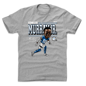 Kenneth Murray Jr. Men's Cotton T-Shirt | 500 LEVEL