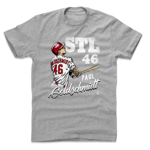 Paul Goldschmidt Men's Cotton T-Shirt | 500 LEVEL