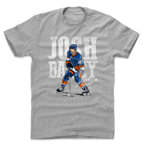 Josh Bailey Men's Cotton T-Shirt | 500 LEVEL