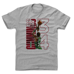Terry Cummings Men's Cotton T-Shirt | 500 LEVEL