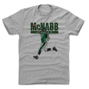 Donovan McNabb Men's Cotton T-Shirt | 500 LEVEL