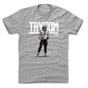 Taysom Hill Men's Cotton T-Shirt | 500 LEVEL