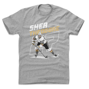 Shea Theodore Men's Cotton T-Shirt | 500 LEVEL