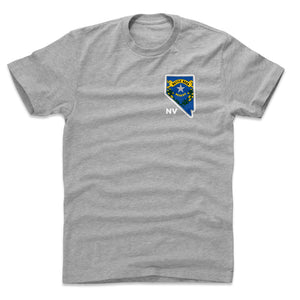 Nevada Men's Cotton T-Shirt | 500 LEVEL