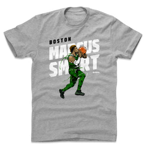 Marcus Smart Men's Cotton T-Shirt | 500 LEVEL