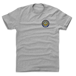Idaho Men's Cotton T-Shirt | 500 LEVEL