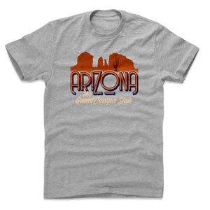 Arizona Men's Cotton T-Shirt | 500 LEVEL