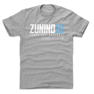 Mike Zunino Men's Cotton T-Shirt | 500 LEVEL