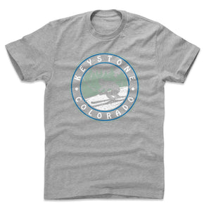 Keystone Men's Cotton T-Shirt | 500 LEVEL