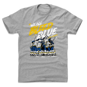 St. Louis Men's Cotton T-Shirt | 500 LEVEL