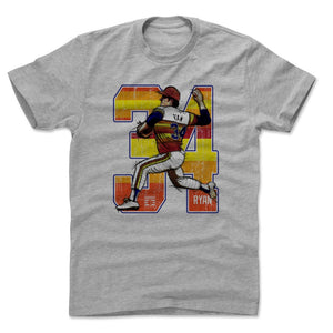 Nolan Ryan Men's Cotton T-Shirt | 500 LEVEL