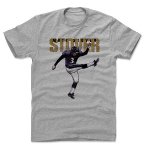 Matt Stover Men's Cotton T-Shirt | 500 LEVEL