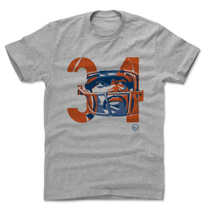 Walter Payton Men's Cotton T-Shirt | 500 LEVEL