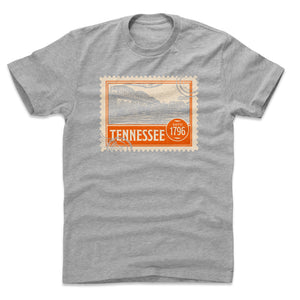 Tennessee Men's Cotton T-Shirt | 500 LEVEL