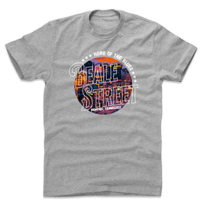 Memphis Men's Cotton T-Shirt | 500 LEVEL