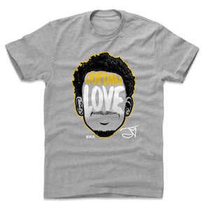 Jordan Love Men's Cotton T-Shirt | 500 LEVEL