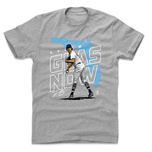 Tyler Glasnow Men's Cotton T-Shirt | 500 LEVEL
