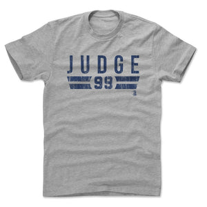 Aaron Judge Men's Cotton T-Shirt | 500 LEVEL