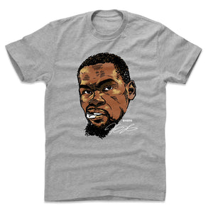Kevin Durant Men's Cotton T-Shirt | 500 LEVEL