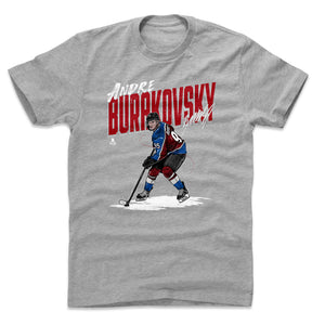 Andre Burakovsky Men's Cotton T-Shirt | 500 LEVEL
