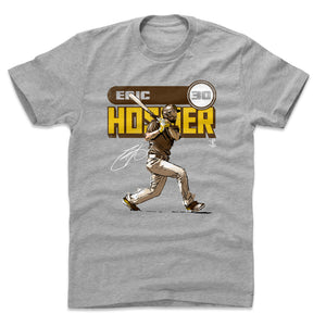 Eric Hosmer Men's Cotton T-Shirt | 500 LEVEL