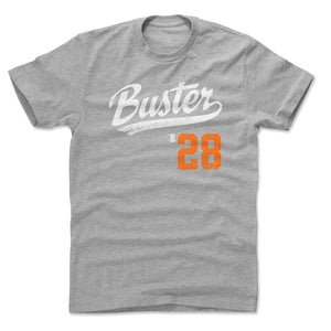 Buster Posey Men's Cotton T-Shirt | 500 LEVEL