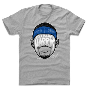 Tobias Harris Men's Cotton T-Shirt | 500 LEVEL