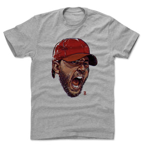 Adam Wainwright Men's Cotton T-Shirt | 500 LEVEL