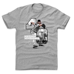 Madison Bumgarner Men's Cotton T-Shirt | 500 LEVEL