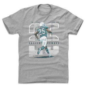 Xavien Howard Men's Cotton T-Shirt | 500 LEVEL