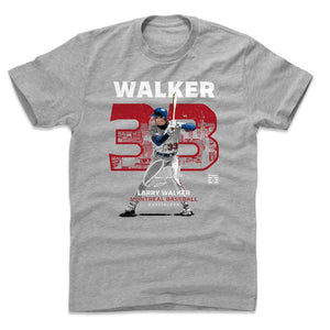 Larry Walker Men's Cotton T-Shirt | 500 LEVEL