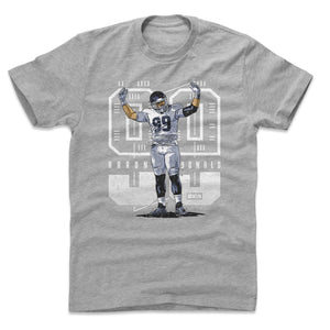 Aaron Donald Men's Cotton T-Shirt | 500 LEVEL