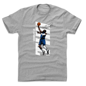 Tim Hardaway Jr. Men's Cotton T-Shirt | 500 LEVEL