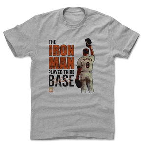Cal Ripken Jr. Men's Cotton T-Shirt | 500 LEVEL