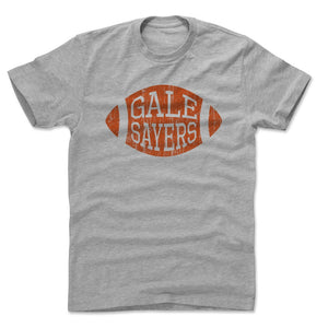 Gale Sayers Men's Cotton T-Shirt | 500 LEVEL