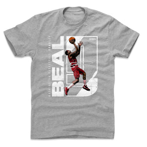 Bradley Beal Men's Cotton T-Shirt | 500 LEVEL