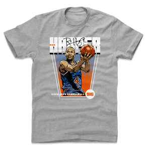 Ron Harper Men's Cotton T-Shirt | 500 LEVEL