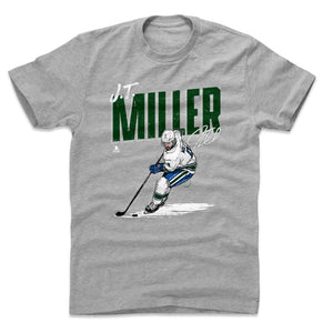 J.T. Miller Men's Cotton T-Shirt | 500 LEVEL