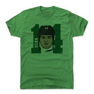 Jamie Benn Men's Cotton T-Shirt | 500 LEVEL