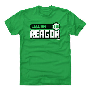 Jalen Reagor Men's Cotton T-Shirt | 500 LEVEL