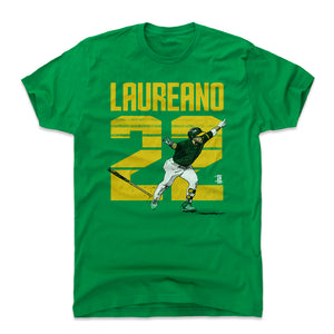 Ramon Laureano Men's Cotton T-Shirt | 500 LEVEL