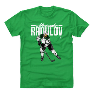 Alexander Radulov Men's Cotton T-Shirt | 500 LEVEL