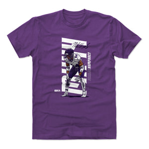 Marlon Humphrey Men's Cotton T-Shirt | 500 LEVEL